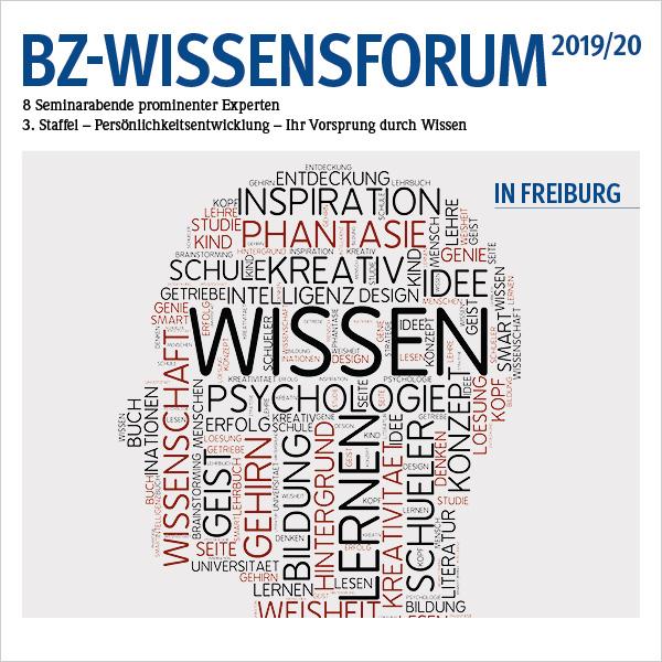 BZ-WISSENSFORUM 2019/20