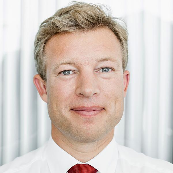 Dr. Ansgar Beckervordersandfort