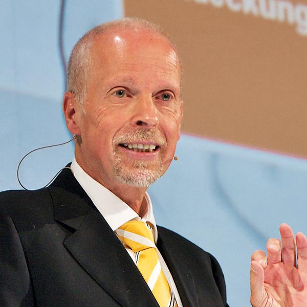 Dr. Hans-Georg Häusel