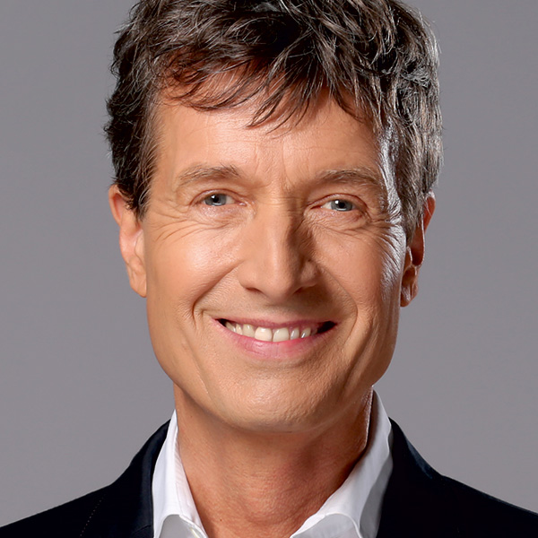 Michael Rossié
