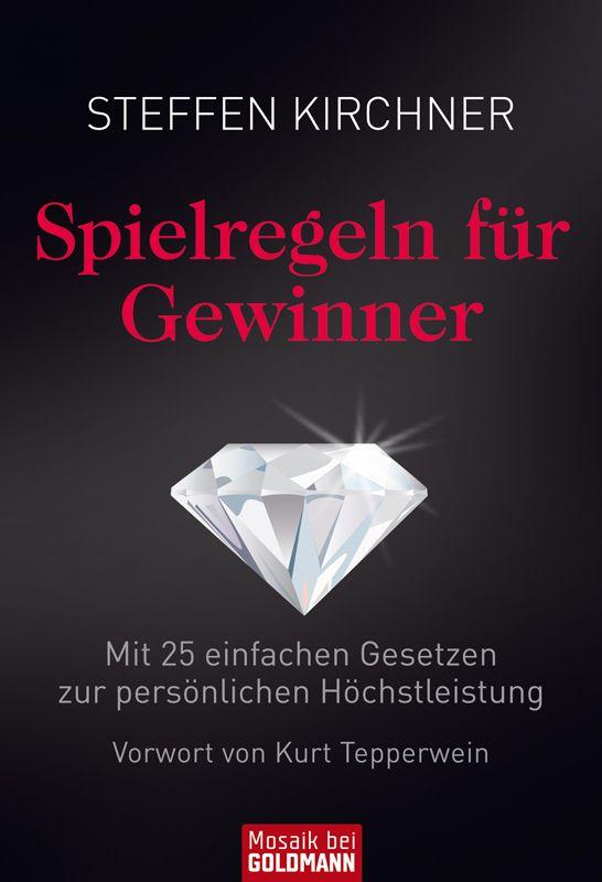Steffen Kirchner Sprecherhaus