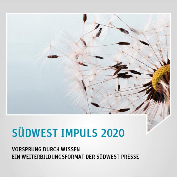 SÜDWEST IMPULS 2020
