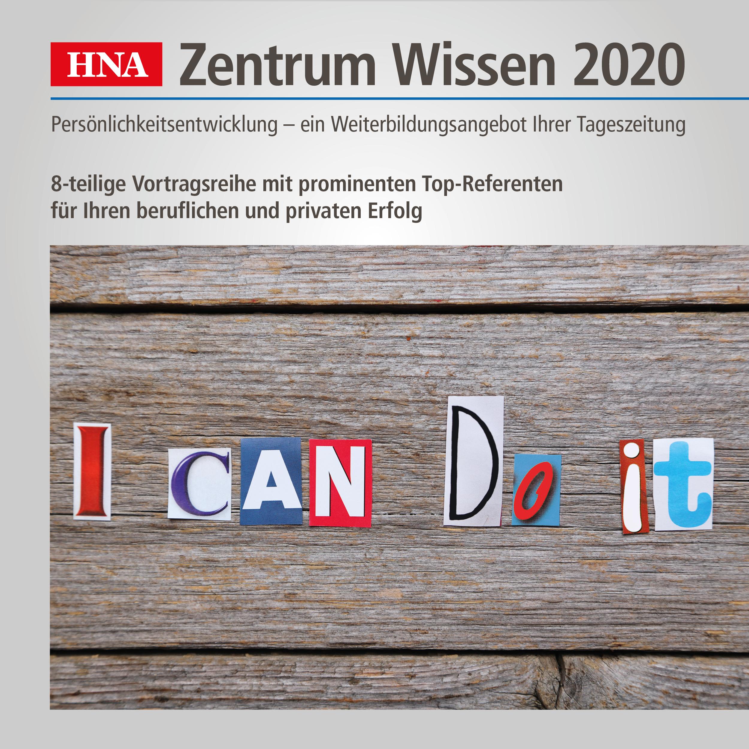 Zentrum Wissen 2020