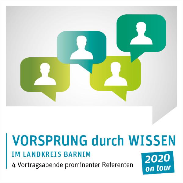 Vorsprung durch Wissen 2020 - Landkreis Barnim