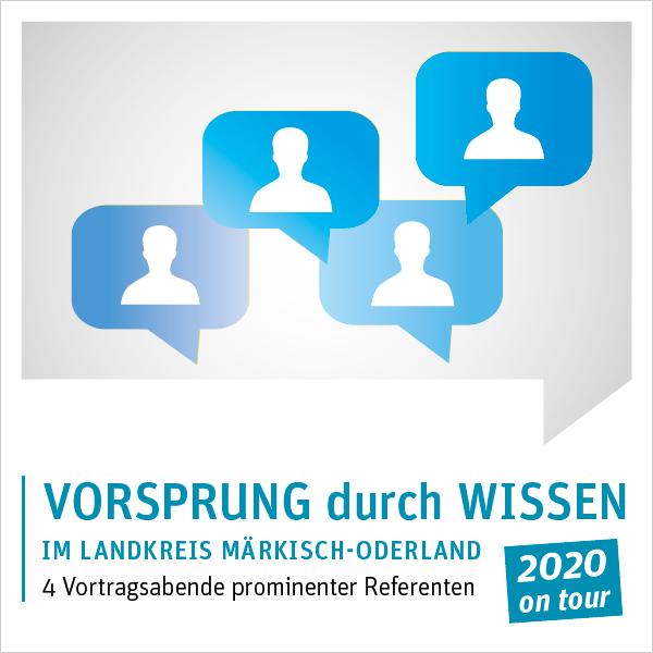 Vorsprung durch Wissen 2020 - Märkisch-Oderland