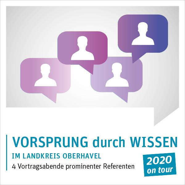 Vorsprung durch Wissen 2020 - Landkreis Oberhavel