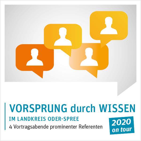 Vorsprung durch Wissen 2020 - Landkreis Oder-Spree