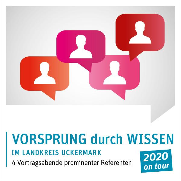 Vorsprung durch Wissen 2020 - Uckermark