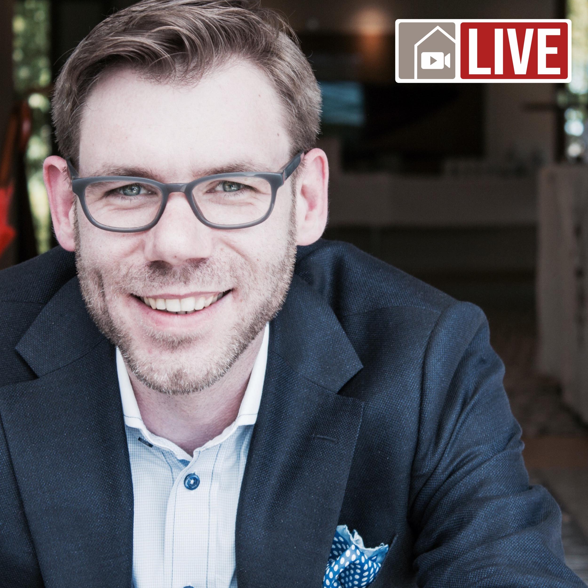 Lars Effertz Livestream