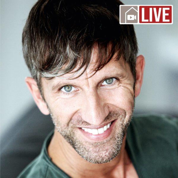 Eric Standop Livestream