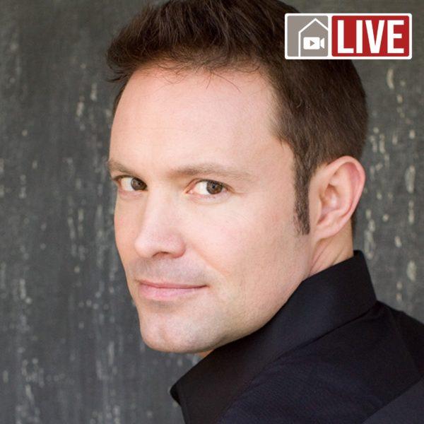 Leo Martin Livestream