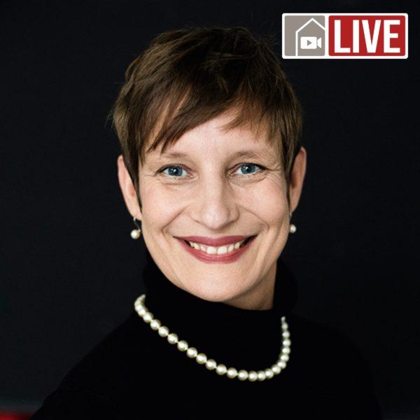 Eva Ullmann Livestream
