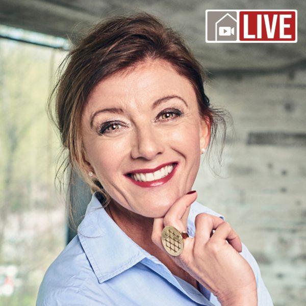 Sabine Hübner Livestream