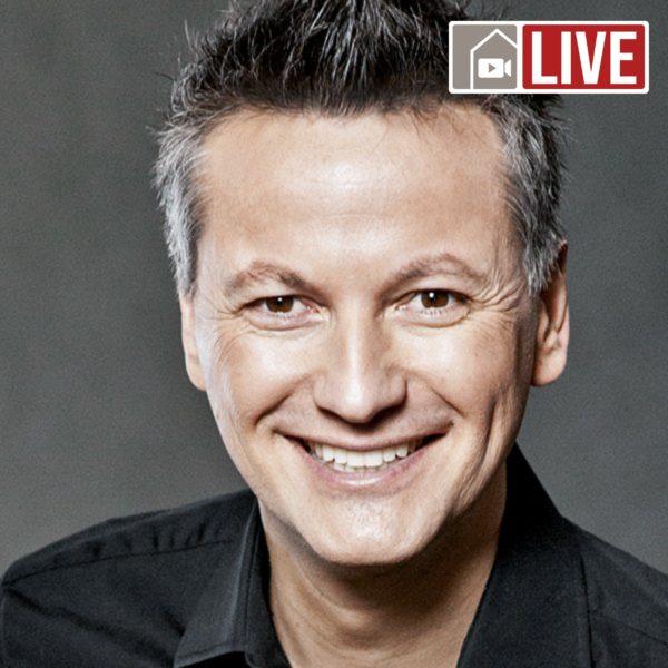 Cristián Gálvez Livestream