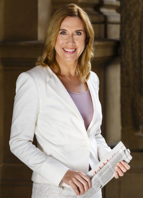 Katja Dofel