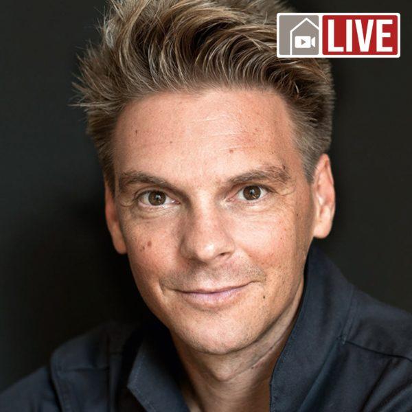 Marc Gassert Livestream