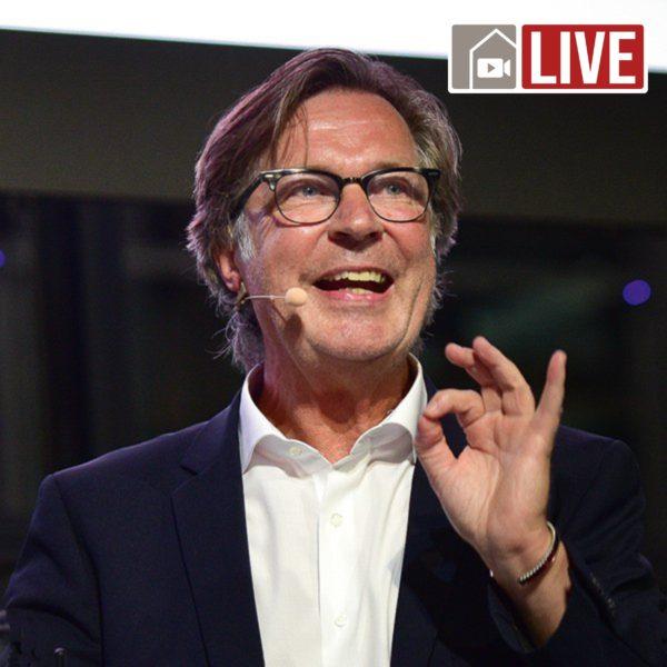 Prof. Dr. Jens Weidner Livestream