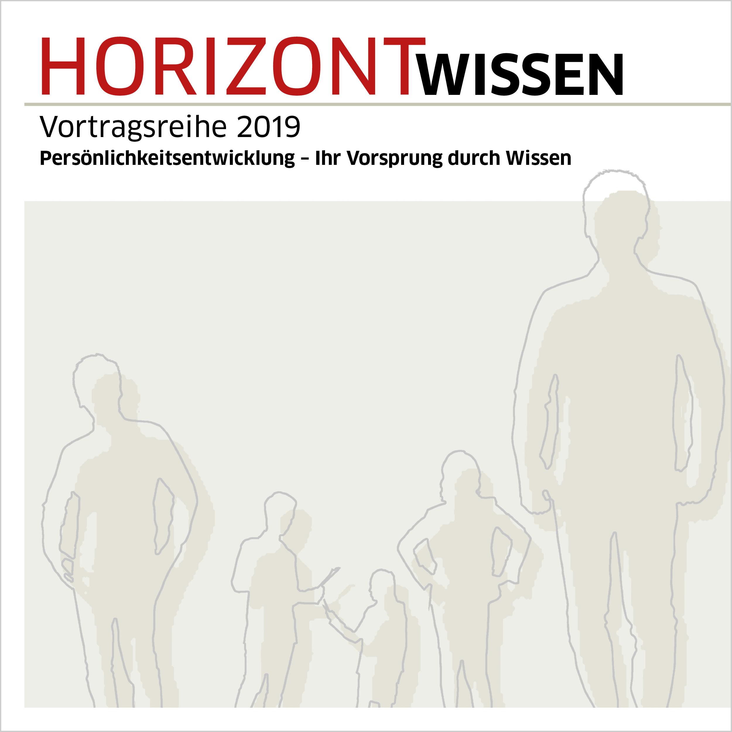 HORIZONT Wissen 2019