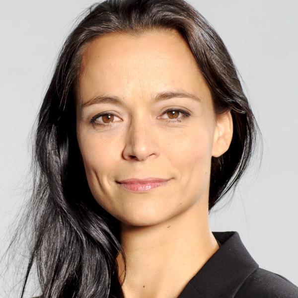 Yvonne de Bark SPRECHERHAUS