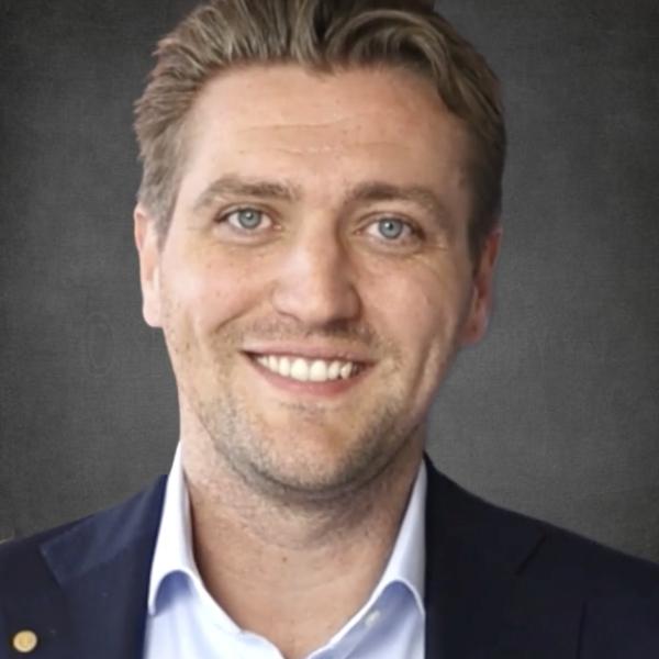 Dr. Frederik Hümmeke SPRECHERHAUS
