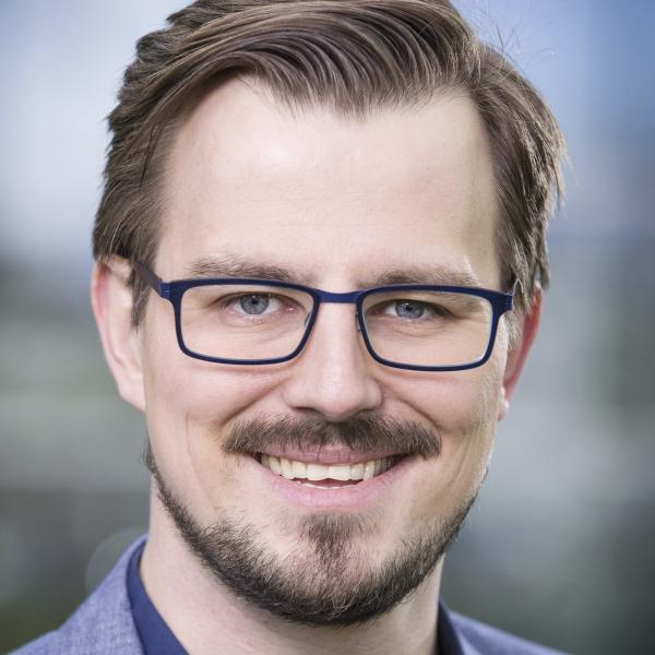 Dr. Boris Nikolai Konrad SPRECHERHAUS