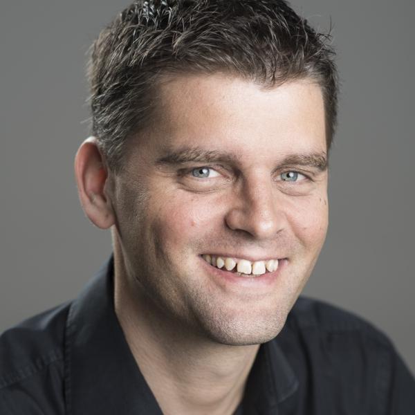 Florian Mück SPRECHERHAUS