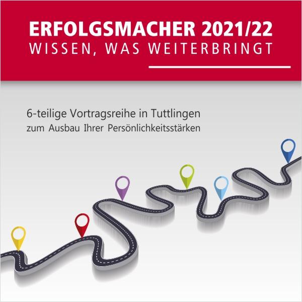 ERFOLGSMACHER 2021/22
